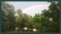 Rainbow Over Whispering Oaks