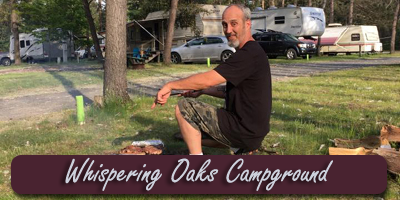 Whispering Oaks Campground